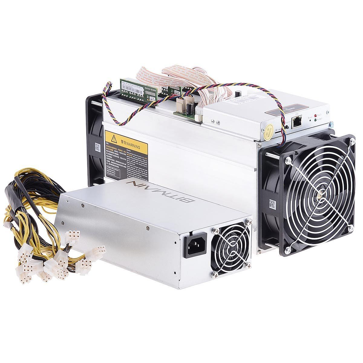 ASIC BITMAIN ANTMINER S9 13,5TH/S