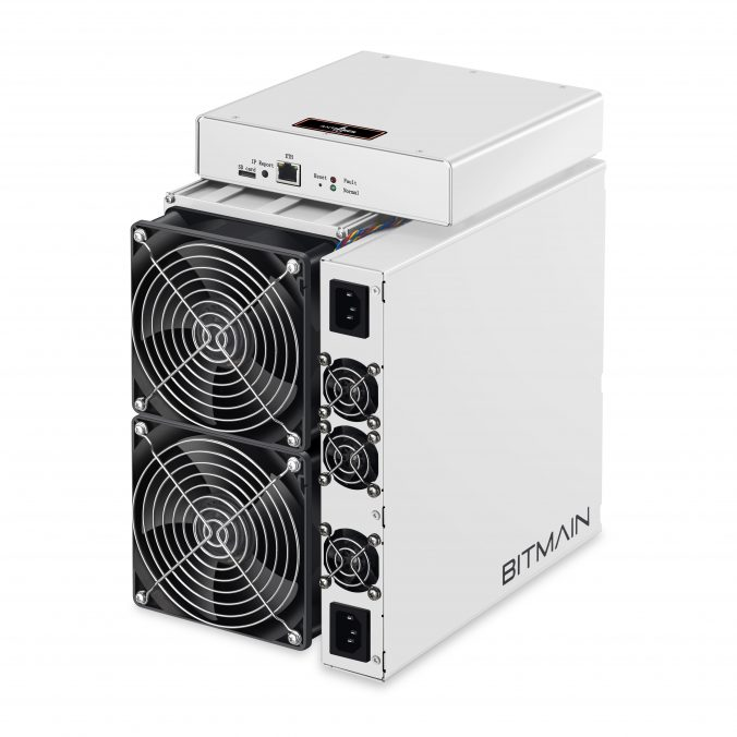 ASIC BITMAIN ANTMINER S17 53TH/s