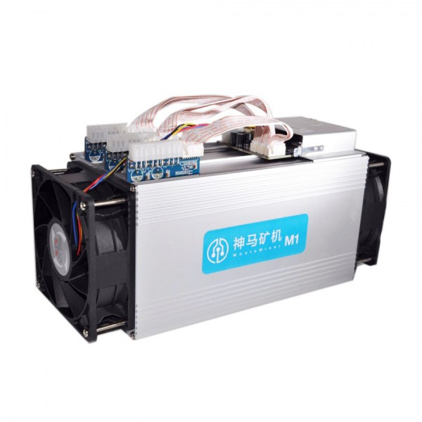 Asic Antminer M3 11,5 TH/s
