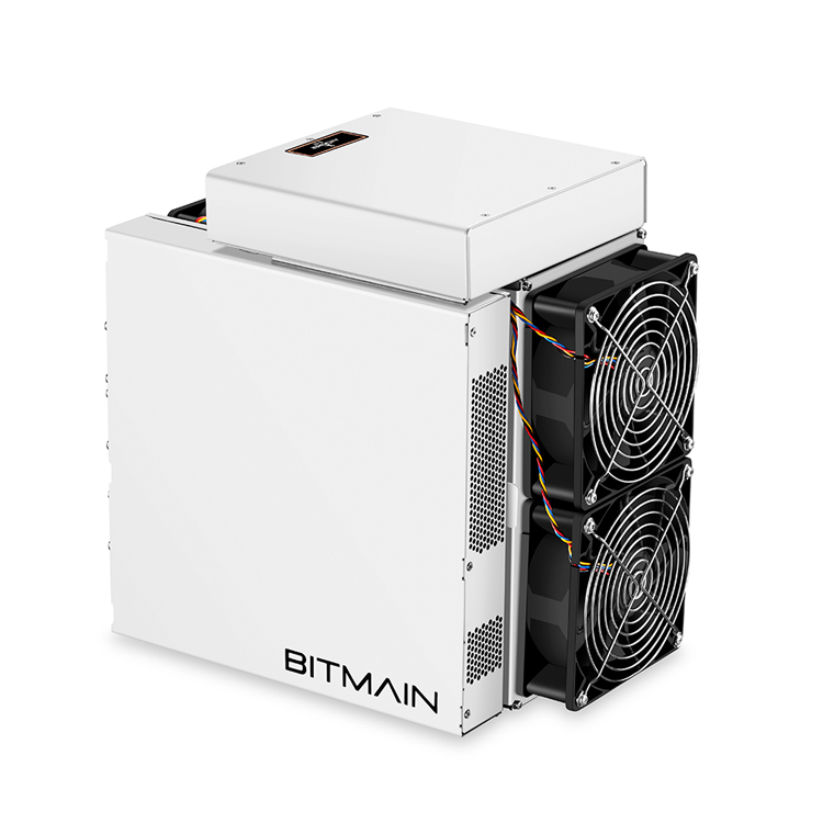 ASIC BITMAIN ANTMINER T17 42TH/s